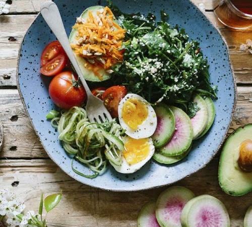 Dieta po operacji bariatrycznej